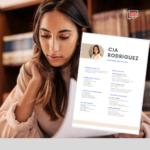 SERVICIO: mejora tu curriculum espanol